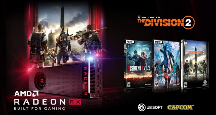 RX590送的游戏无法激活引热议 AMD:正在处理